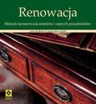 Renowacja Metody konserwacji antyków i starych przedmiotów w sklepie internetowym Booknet.net.pl