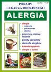 Alergia. Porady lekarza rodzinnego w sklepie internetowym Booknet.net.pl
