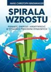 Spirala wzrostu w sklepie internetowym Booknet.net.pl