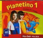 Planetino 1 3 CD w sklepie internetowym Booknet.net.pl