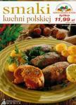 Smaki kuchni polskiej w sklepie internetowym Booknet.net.pl