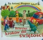 Dziesięć kroków do świętości w sklepie internetowym Booknet.net.pl