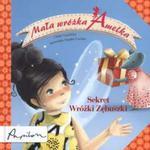 Mała wróżka. Sekret Wróżki Zębuszki w sklepie internetowym Booknet.net.pl