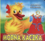 Modna kaczka w sklepie internetowym Booknet.net.pl