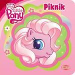 My little Pony Piknik w sklepie internetowym Booknet.net.pl