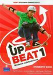 Upbeat 1 Student`s Book w sklepie internetowym Booknet.net.pl