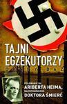 Tajni egzekutorzy w sklepie internetowym Booknet.net.pl