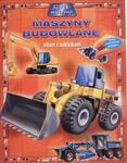 Maszyny budowlane. Supermaszyny w sklepie internetowym Booknet.net.pl