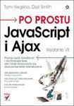Po prostu JavaScript i Ajax. Wydanie VII w sklepie internetowym Booknet.net.pl
