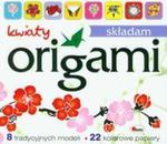 Origami Składam kwiaty w sklepie internetowym Booknet.net.pl