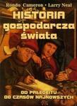 Historia gospodarcza świata. Od paleolitu do czasów najnowszych w sklepie internetowym Booknet.net.pl