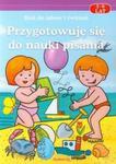 Przygotowuję się do nauki pisania 5-6 lat w sklepie internetowym Booknet.net.pl