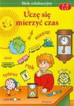 Uczę się mierzyć czas 5-8 lat w sklepie internetowym Booknet.net.pl