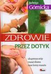 Zdrowie przez dotyk w sklepie internetowym Booknet.net.pl