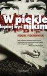 W piekle lepiej być nikim w sklepie internetowym Booknet.net.pl