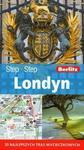 Berlitz Londyn Przewodnik Step by Step w sklepie internetowym Booknet.net.pl
