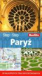 Berlitz Paryż Przewodnik Step by Step w sklepie internetowym Booknet.net.pl