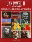 Jan Paweł II Biografia Błogosławionego w sklepie internetowym Booknet.net.pl