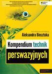 Kompendium technik perswazyjnych w sklepie internetowym Booknet.net.pl