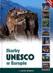 Skarby UNESCO w Europie w sklepie internetowym Booknet.net.pl