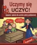 Uczymy się uczyć! Zabawne zadania dla uczniów szkoły podstawowej w sklepie internetowym Booknet.net.pl
