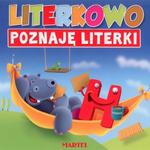 Literkowo. Poznaję literki w sklepie internetowym Booknet.net.pl