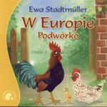 W Europie Podwórko część 2 w sklepie internetowym Booknet.net.pl