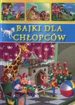 Bajki dla chłopców w sklepie internetowym Booknet.net.pl