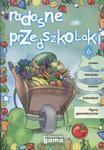 radosne przedszkolaki. Część 6 w sklepie internetowym Booknet.net.pl