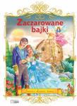 Zaczarowane bajki w sklepie internetowym Booknet.net.pl