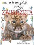 Małe Mózgofalki poznają zwierzęta w sklepie internetowym Booknet.net.pl