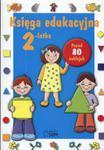 Księga edukacyjna 2 latka w sklepie internetowym Booknet.net.pl