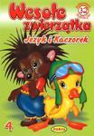 Jeżyk i Kaczorek Wesołe zwierzątka w sklepie internetowym Booknet.net.pl