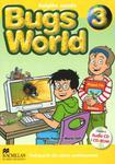 Bugs World 3. Książka ucznia - podręcznik dla szkoły podstawowej [+ Audio CD i CD-ROM] w sklepie internetowym Booknet.net.pl