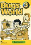 Bugs World 3. Zeszyt ćwiczeń w sklepie internetowym Booknet.net.pl