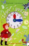 Zegar i godziny z Czerwonym Kapturkiem w sklepie internetowym Booknet.net.pl