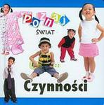 Czynności Poznaj świat w sklepie internetowym Booknet.net.pl