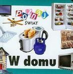 Poznaj świat. W domu w sklepie internetowym Booknet.net.pl