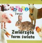 Zwierzęta Poznaj świat w sklepie internetowym Booknet.net.pl