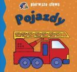 Pierwsze słowa. Pojazdy. w sklepie internetowym Booknet.net.pl