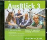 AusBlick 3 2 CD w sklepie internetowym Booknet.net.pl