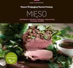 Mięso czyli dania z wołowiny, cielęciny, wieprzowiny, baraniny i królika w sklepie internetowym Booknet.net.pl