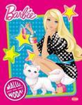Maluj wodą. Barbie (W-105) w sklepie internetowym Booknet.net.pl