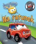 Samochodzik Franek Na ratunek w sklepie internetowym Booknet.net.pl