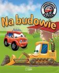 Samochodzik Franek Na budowie w sklepie internetowym Booknet.net.pl