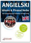 Angielski Idioms & Phrasals Verbs + CD w sklepie internetowym Booknet.net.pl