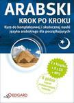 Arabski Krok po kroku + CD w sklepie internetowym Booknet.net.pl