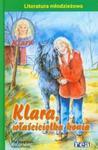 Klara, właścicielka konia w sklepie internetowym Booknet.net.pl