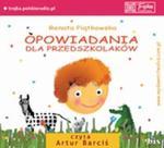 Opowiadania dla przedszkolaków (Płyta CD) w sklepie internetowym Booknet.net.pl