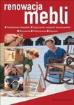 Renowacja mebli. Praktyczny poradnik w sklepie internetowym Booknet.net.pl